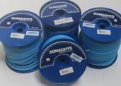 Polypropylene Blue Superfilm Rope