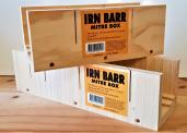 Irn Barr Elite Tools